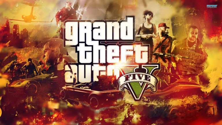 Read more about the article GTA V Download link with much more information:🎮😍