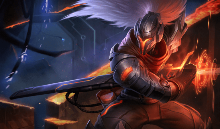 Read more about the article 5 Reasons Why League of Legends (lol) Is The Best MOBA Game
