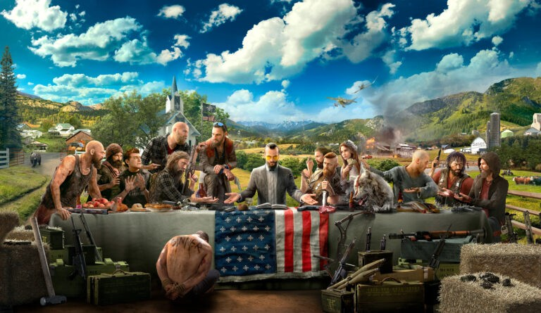 Read more about the article FAR CRY 6: SPOILER ALERT- 5 Awesome Things