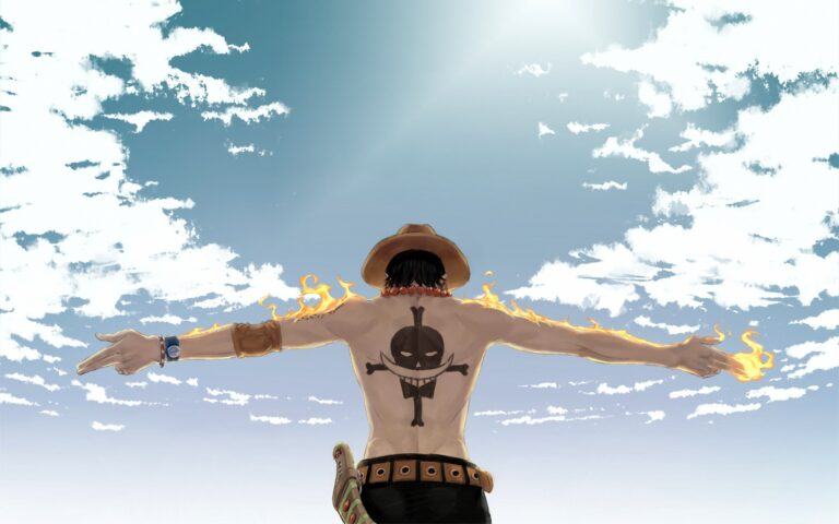 Read more about the article 5 Reasons Why One Piece is the Best Anime You Haven't Seen