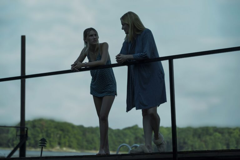 Read more about the article Ozark: One of the Best Netflix Originals 💻😎