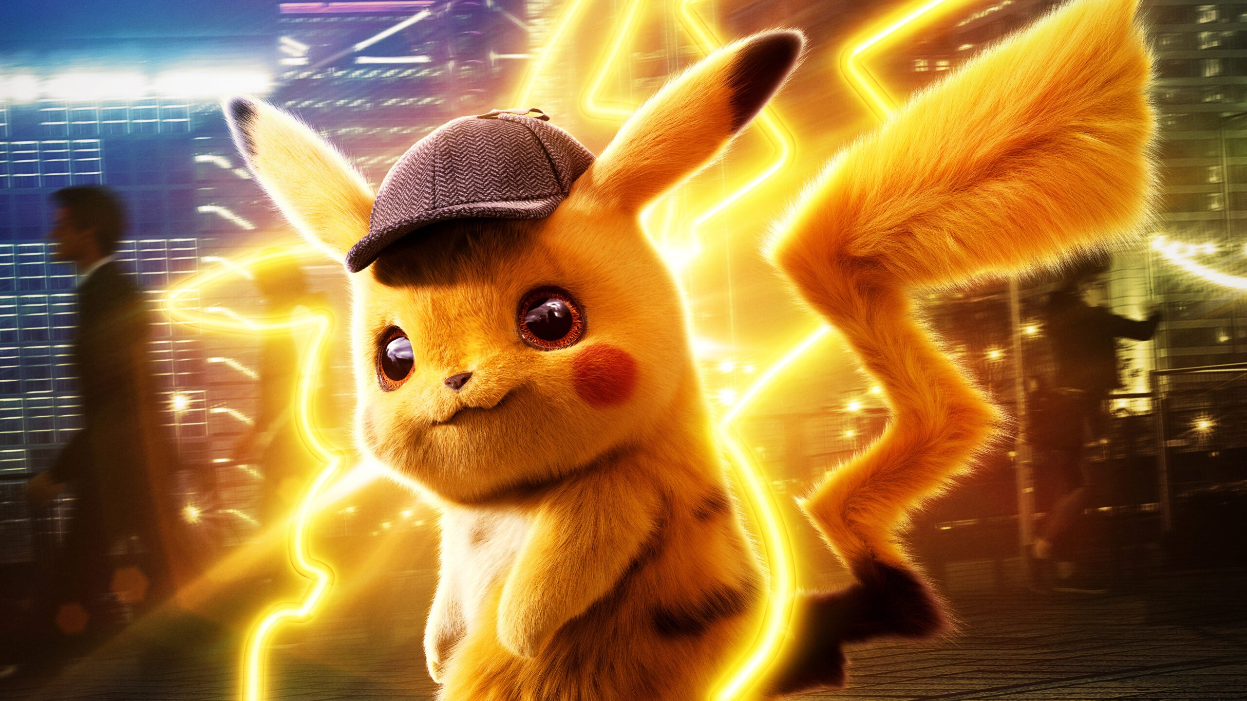You are currently viewing Pikachu: The Benefits of This Cute Electric Mouse