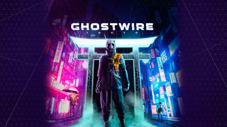 Read more about the article GhostWire Tokyo has been postponed to 2022