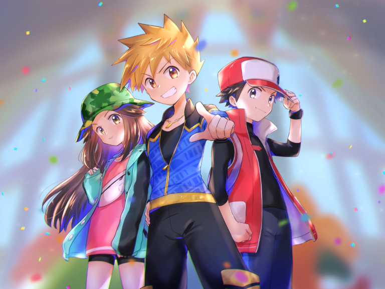 Read more about the article Pokemon Master Journeys: The Series