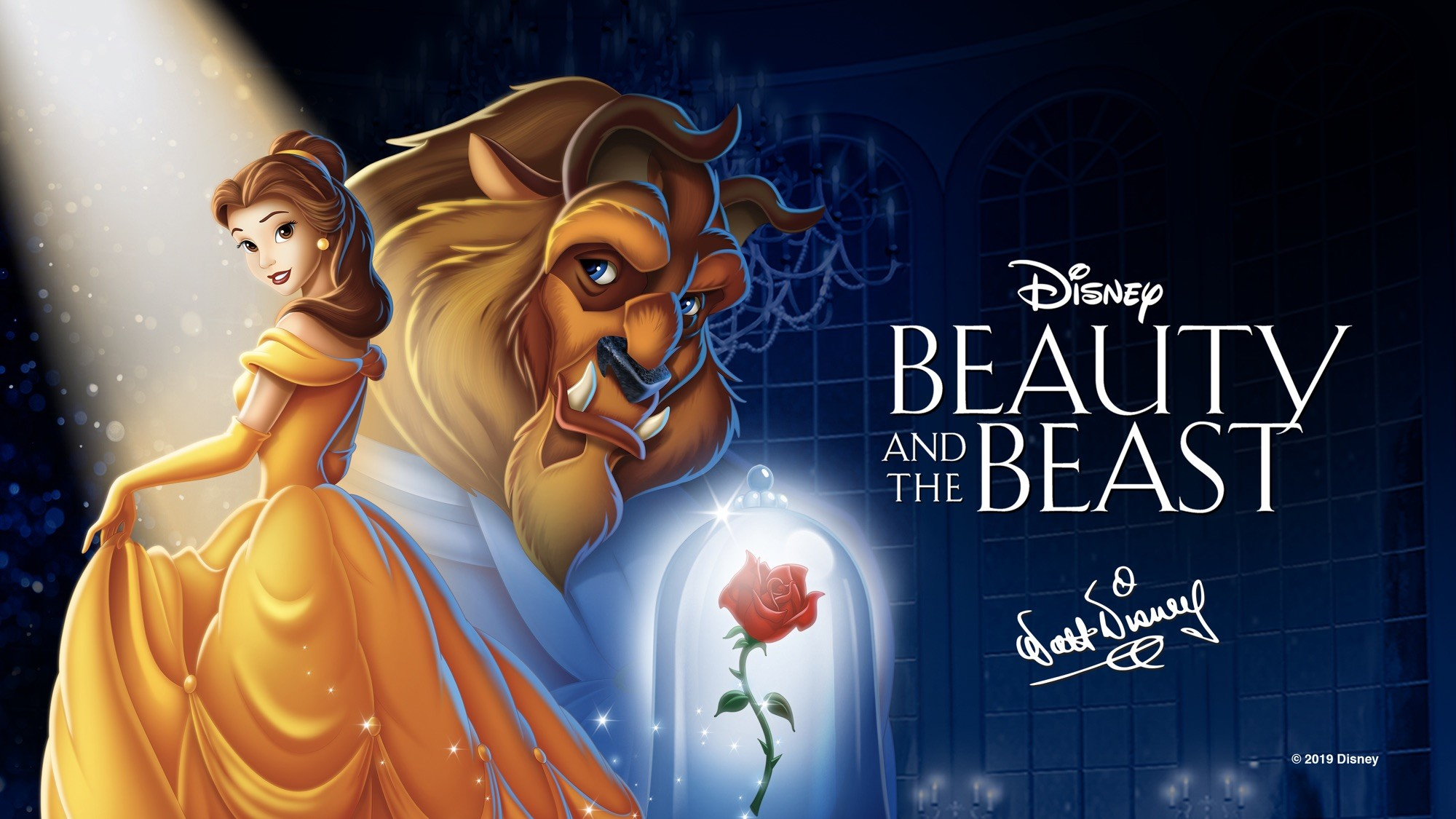 You are currently viewing THE BEAUTY AND THE BEAST: A Reflection on Relationships