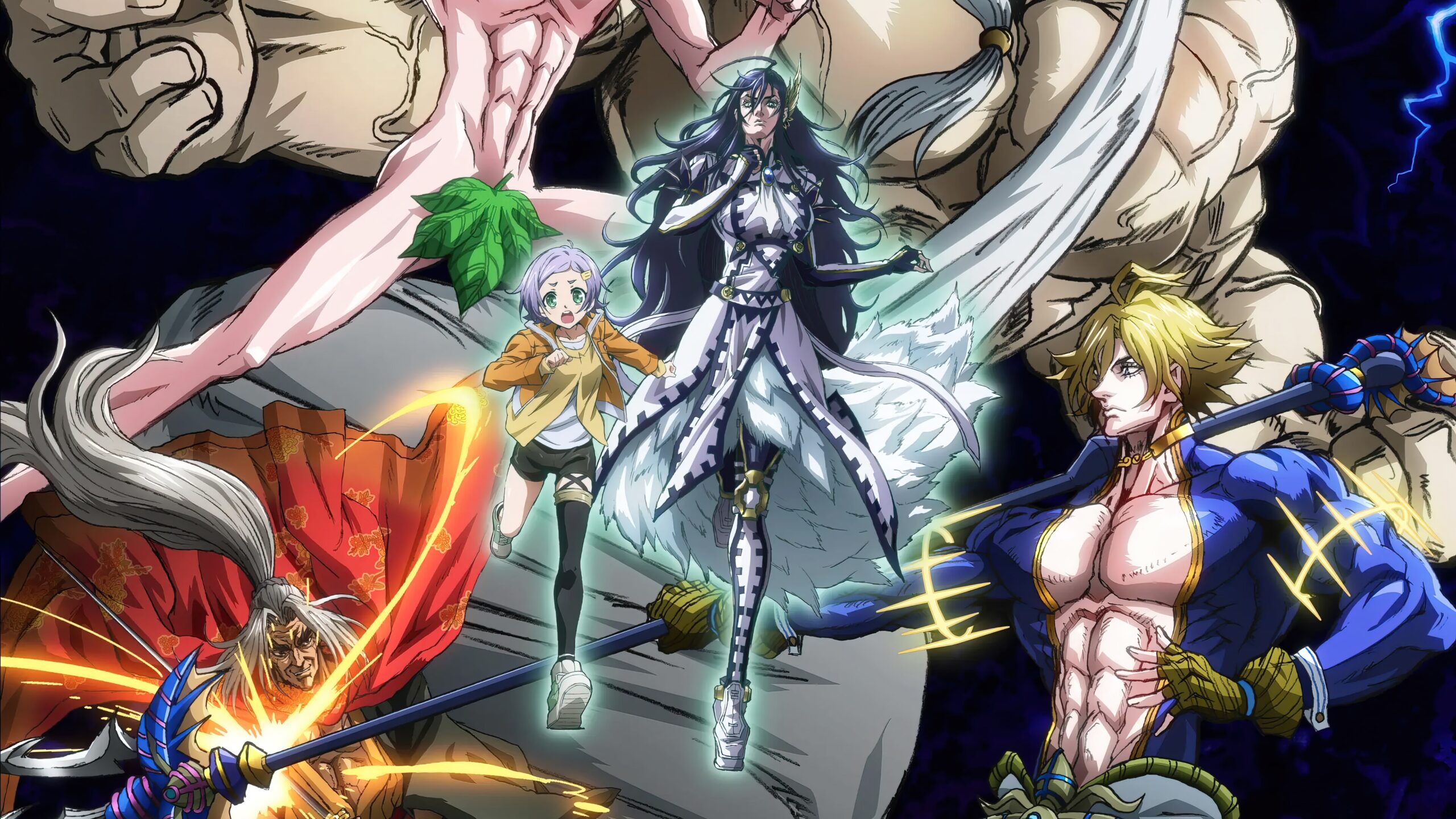 You are currently viewing Record of Ragnarok Anime Review: Is It Worth Watching?