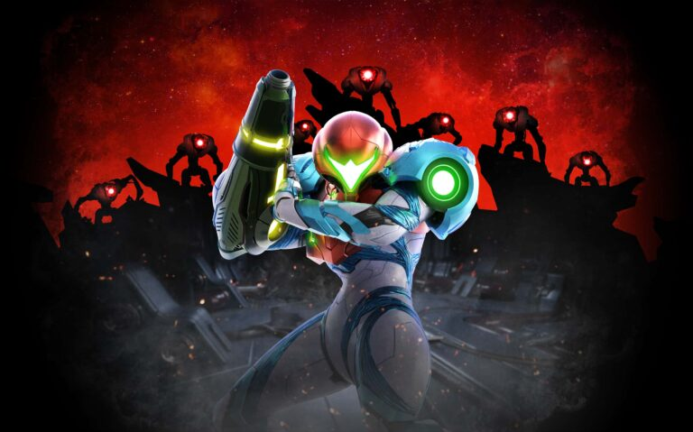 Read more about the article Metroid Dread: The Game Nintendo Killed Before It Was Released