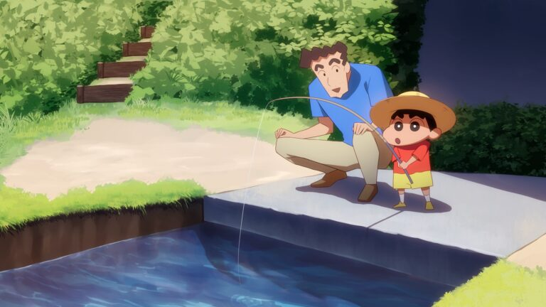 Read more about the article Shinchan: Laugh And Cry With The King of Anime