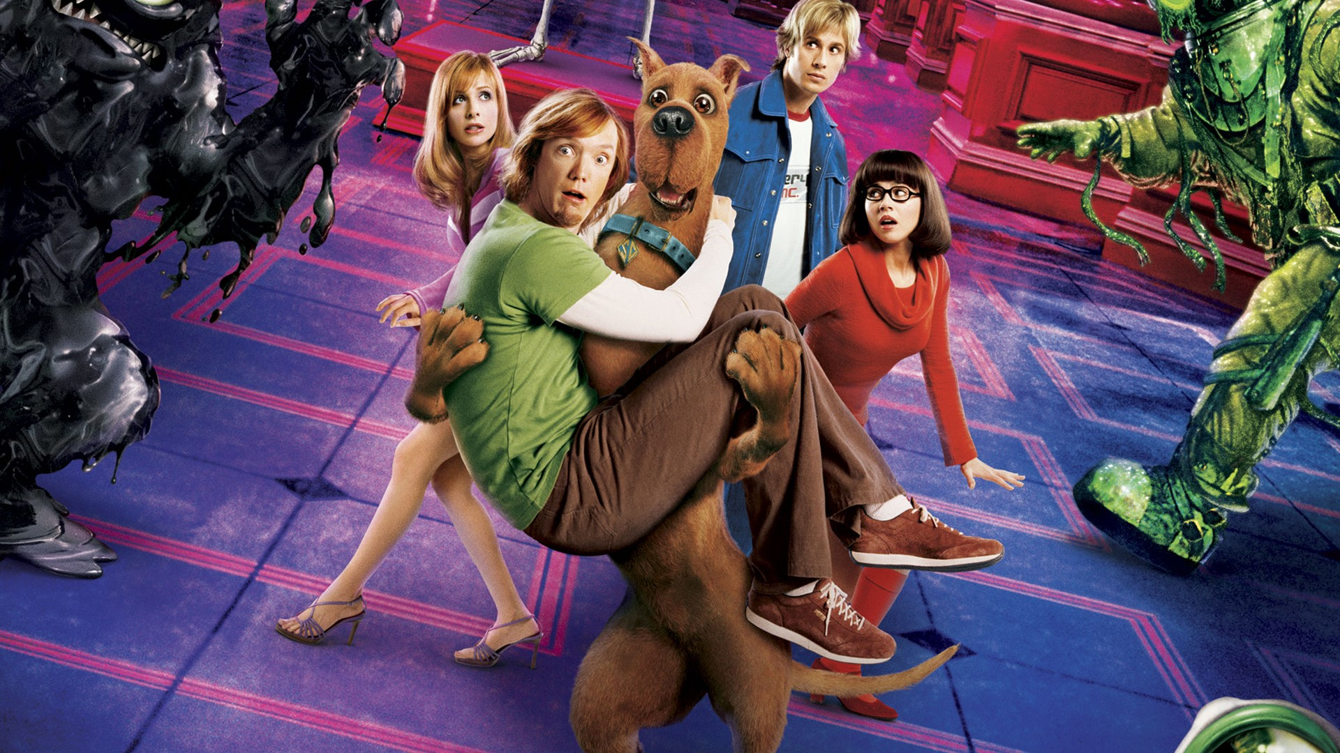 You are currently viewing Scooby-Doo: The Best Mystery TV Show for Kids