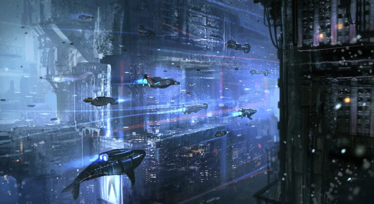 Read more about the article Cyberpunk 2077 Vs The Witcher 3: Which One Is The Best RPG?