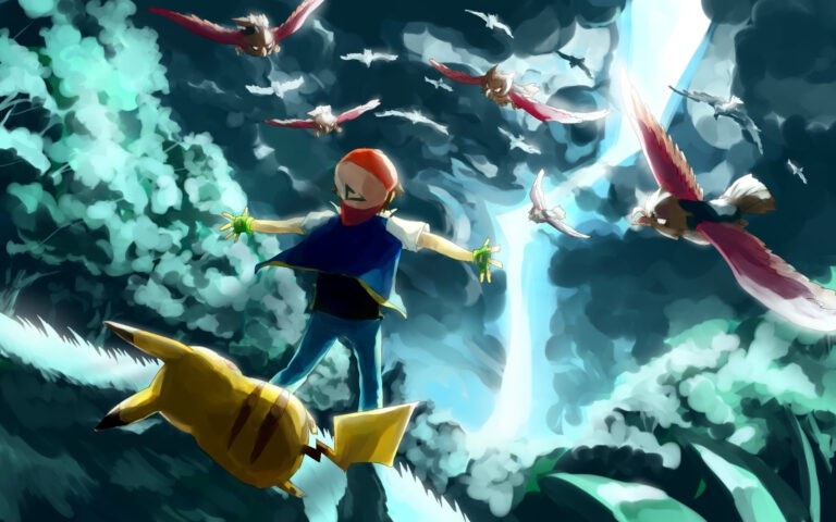 Read more about the article All About Pokemon: The Best Game and TV Series