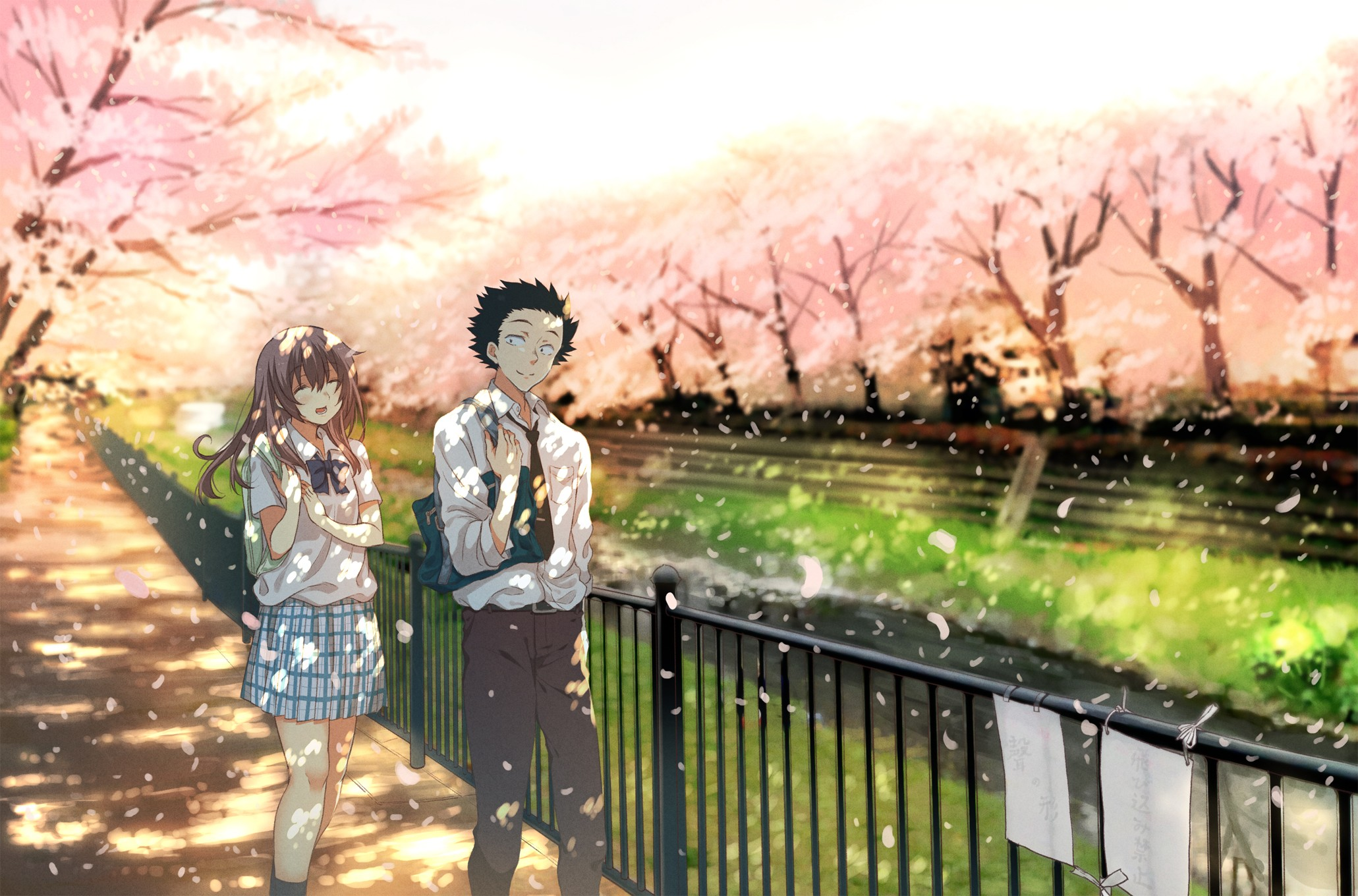 You are currently viewing A Silent Voice, by Yoshitoki Oima: that messed up with emotions