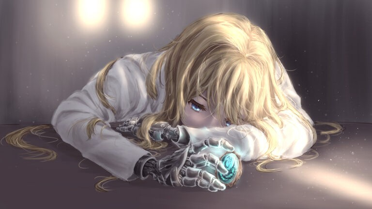 Read more about the article Violet Evergarden: Unique Perspective on Gender and Sexism