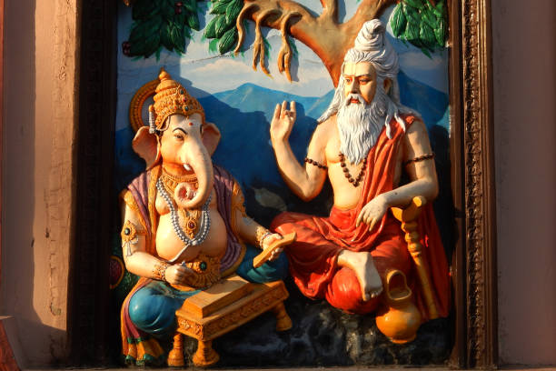 Read more about the article The Mahabharata: The Greatest Epic in the History of Mankind