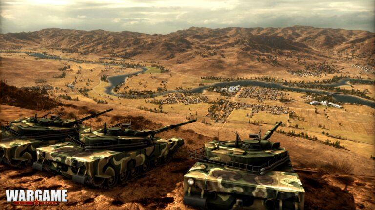 Read more about the article WARGAME: RED DRAGON Game of Heroes