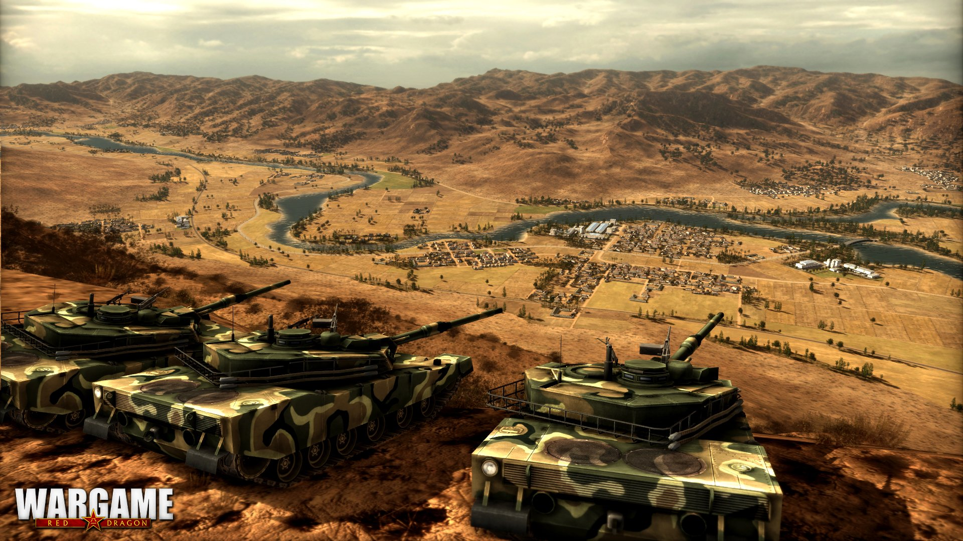 You are currently viewing WARGAME: RED DRAGON Game of Heroes