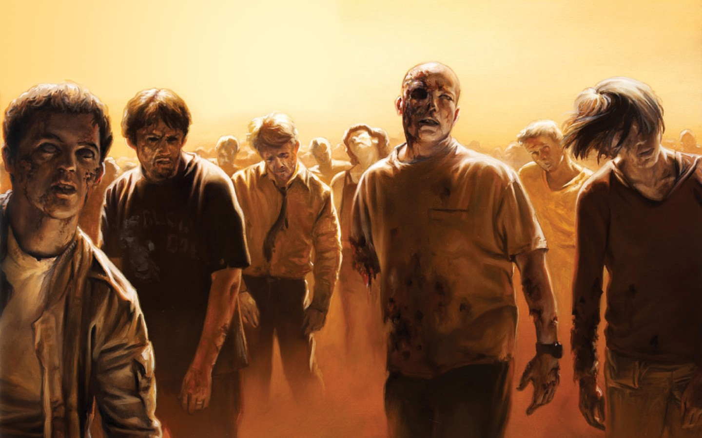 You are currently viewing Be the Zombie. Kick A** and Take Brains