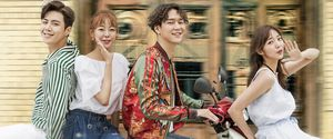 The Strongest DeliveryMan