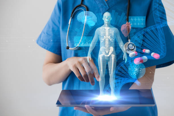 Read more about the article Artificial intelligence Healthcare